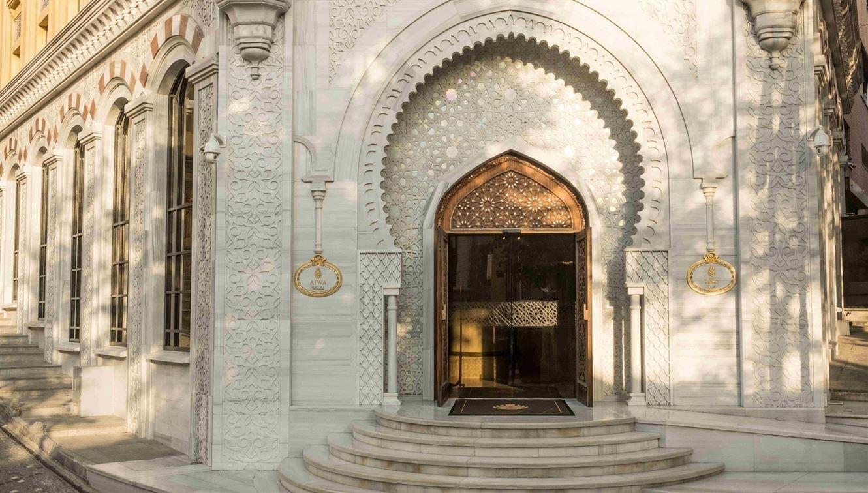 5 Star Hotel Istanbul Ajwa Hotel Sultanahmet